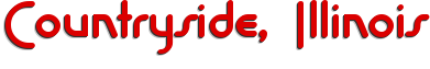 Countryside business directory logo